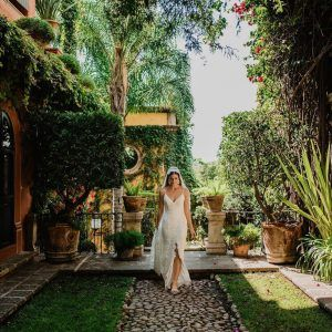 festive and fabulous mexico destination wedding at casa hyder in san miguel de allende